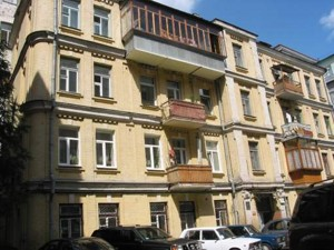 non-residential premises, Zhylianska, Kyiv, P-28512 - Photo