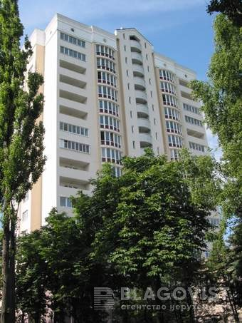 Квартира Z-743284, Вавилових, 15а, Київ - Фото 1