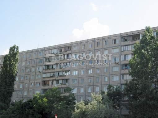 Квартира Z-726573, Днепровская наб., 11, Киев - Фото 1