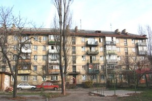 Квартира Соборності просп. (Возз'єднання), 18а, Київ, Z-611461 - Фото