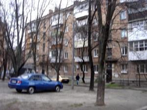 Квартира Теліги Олени, 29а, Київ, A-110907 - Фото1