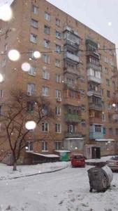 Квартира Краснопольская, 1, Киев, P-29769 - Фото1