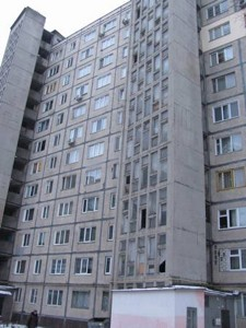 Квартира Сосниных Семьи, 2б, Киев, Z-181588 - Фото