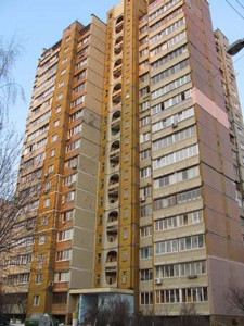 Квартира Порика Василия просп., 9а, Киев, E-40349 - Фото