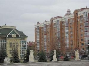 Квартира Героев Сталинграда просп., 10а корпус 1, Киев, R-25633 - Фото1