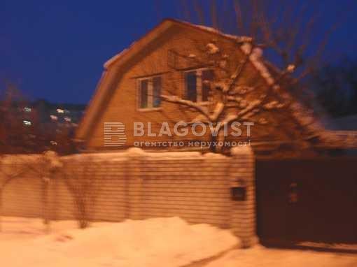 Дом Z-1176890, Отрадный просп., Киев - Фото 1
