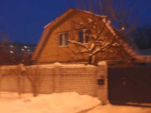 Дом Отрадный просп., Киев, Z-1176890 - Фото1