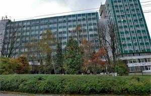 Офис, Лумумбы Патриса, Киев, I-17497 - Фото1