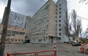 Офис, Лумумбы Патриса, Киев, I-17497 - Фото2