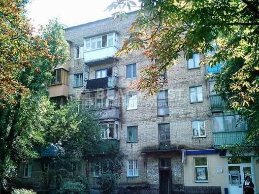 Квартира E-37327, Стальского Сулеймана, 20, Киев - Фото 1