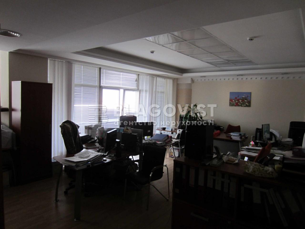 Офіс, P-7459, В.Житомирська, Київ - Фото 8