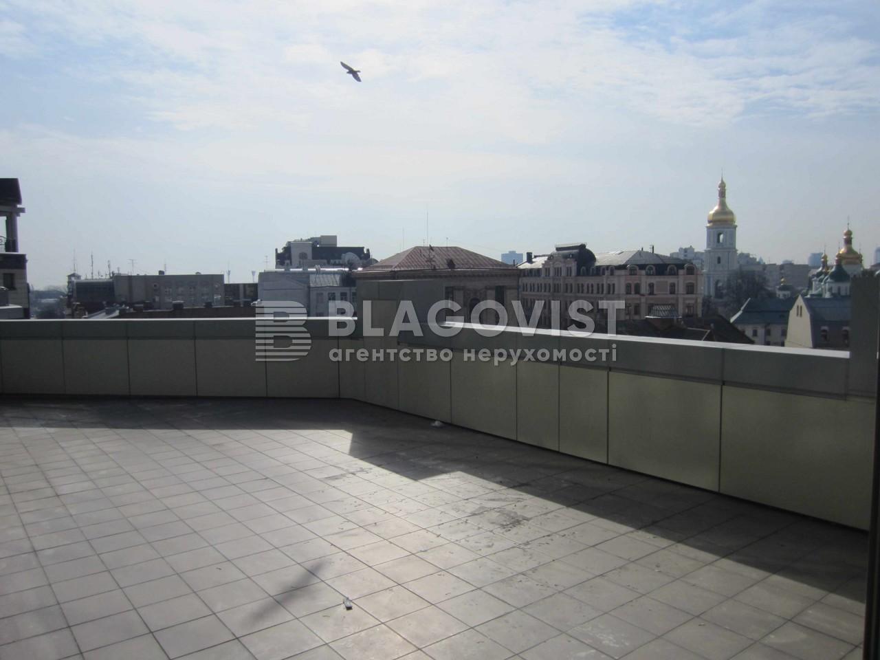 Офіс, P-7459, В.Житомирська, Київ - Фото 11