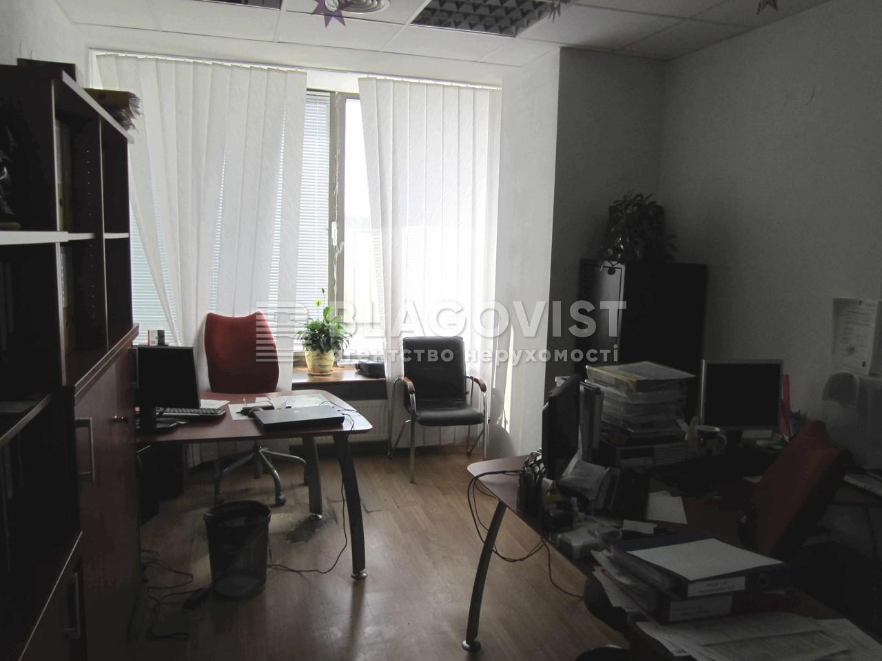 Офіс, P-7459, В.Житомирська, Київ - Фото 10