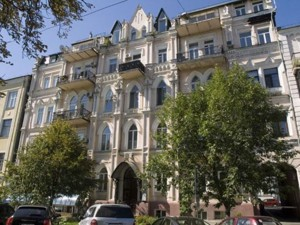 Квартира Франка Івана, 42, Київ, E-37330 - Фото1