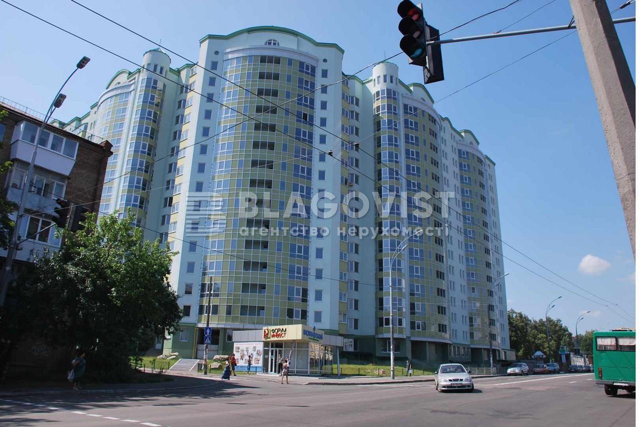 Квартира M-37470, Коломийський пров., 17/31а, Київ - Фото 1