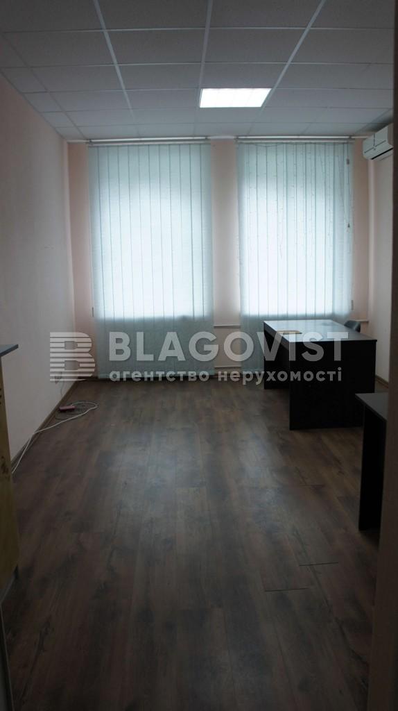 Офіс, M-18306, Зоологічна, Київ - Фото 5