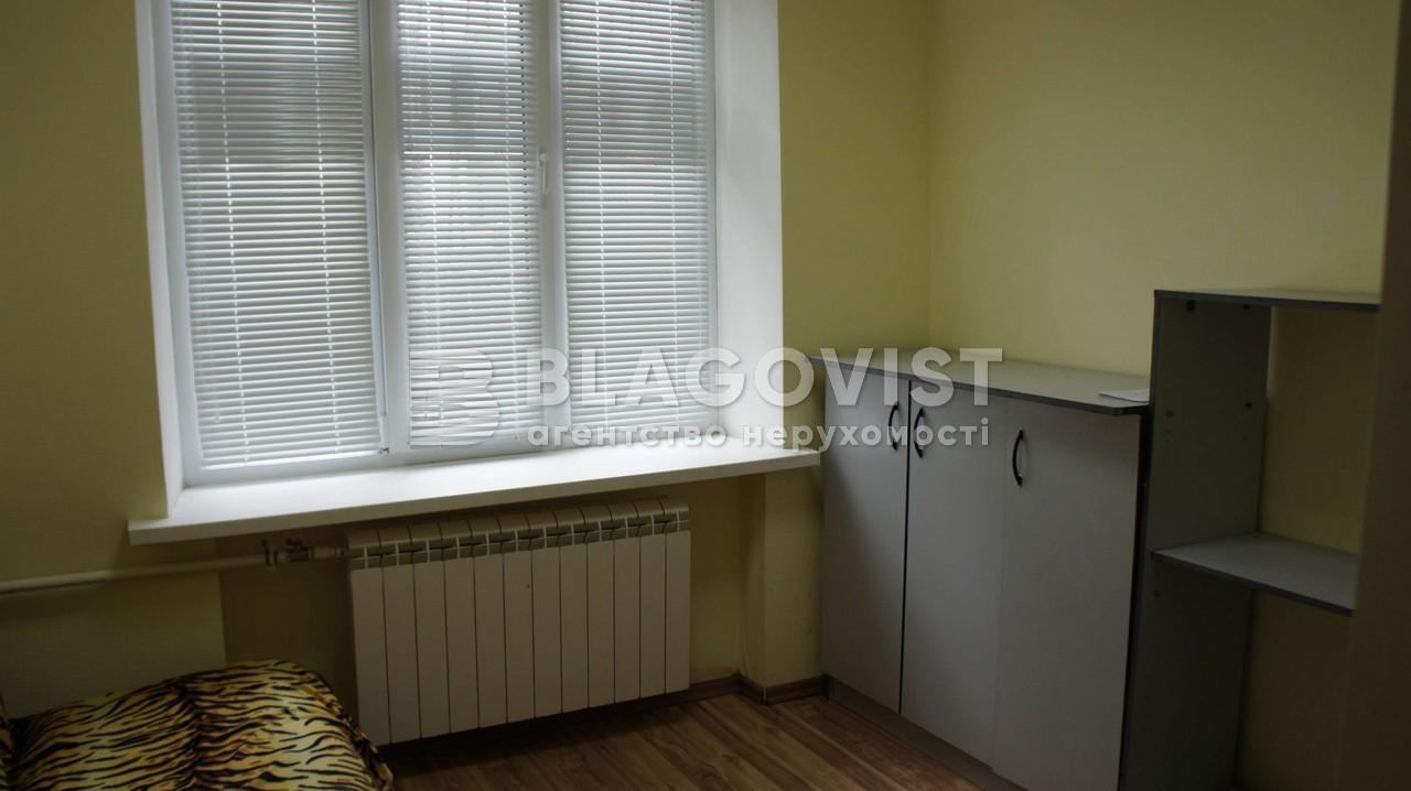 Офіс, M-18306, Зоологічна, Київ - Фото 7