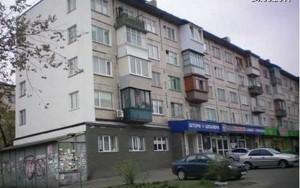 Квартира Перова бул., 20, Київ, Z-624050 - Фото1