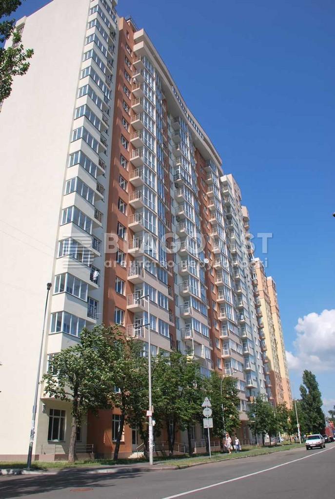 Квартира F-38077, Красноткацкая, 43, Киев - Фото 2