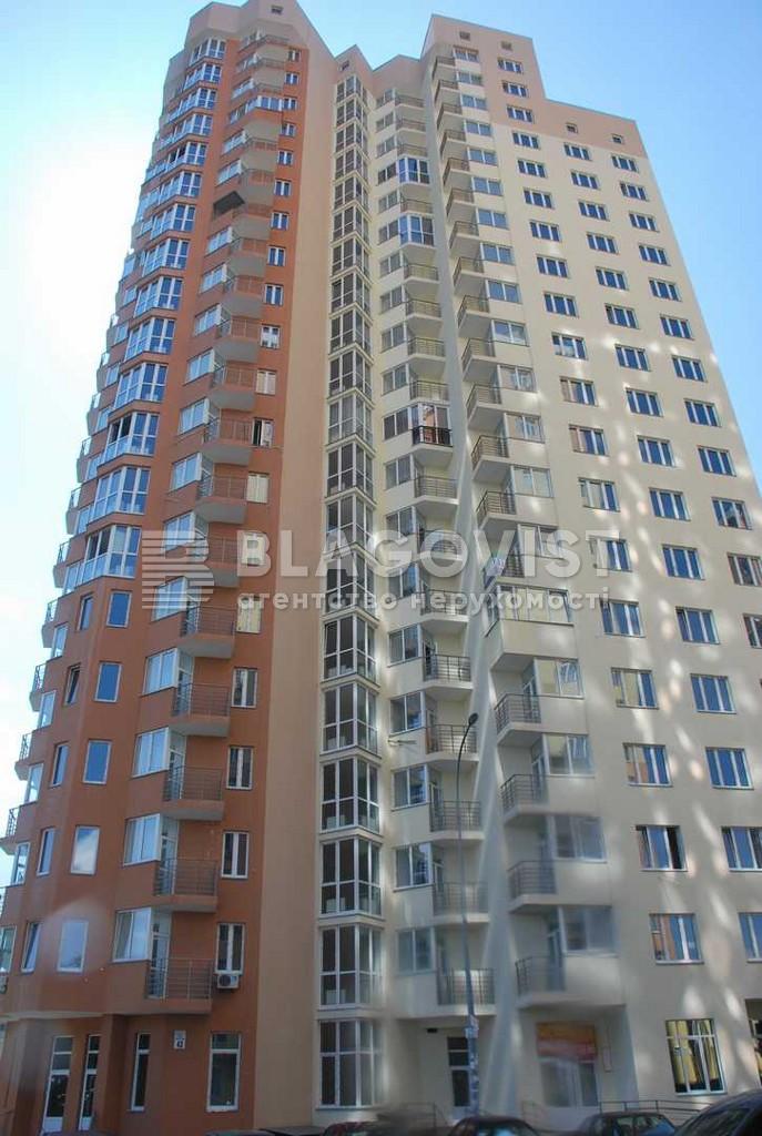 Квартира F-38077, Красноткацкая, 43, Киев - Фото 1