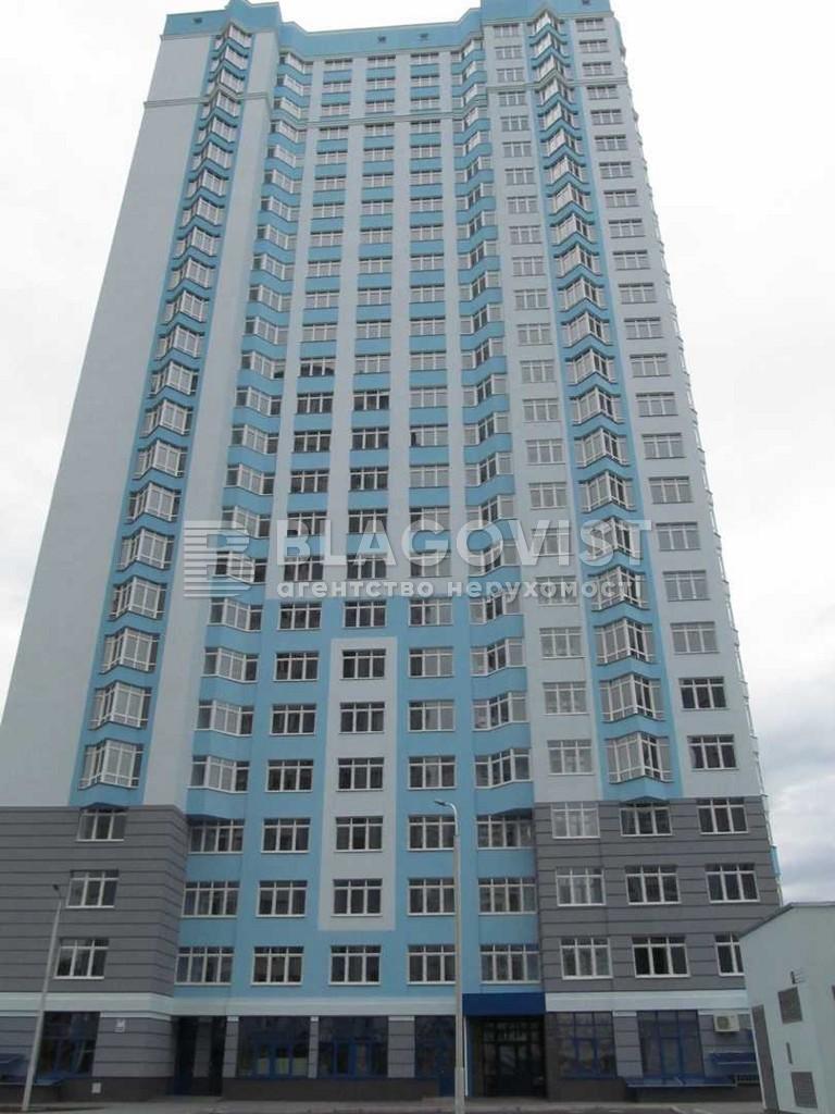 Квартира E-36519, Бажана Николая просп., 8б, Киев - Фото 1