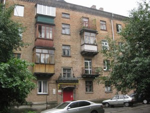 Квартира Полевой пер., 12, Киев, I-9908 - Фото