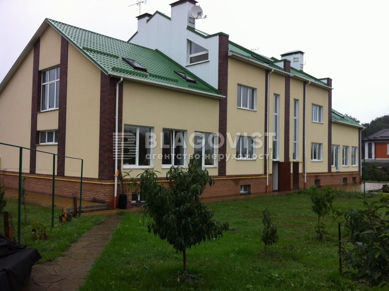 Дом P-9103, Метрологическая, Киев - Фото 1