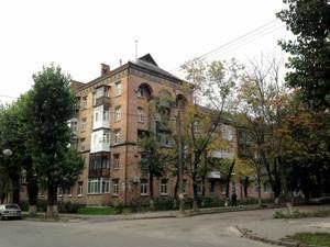 Квартира Метростроевская, 10/11, Киев, Z-731120 - Фото1
