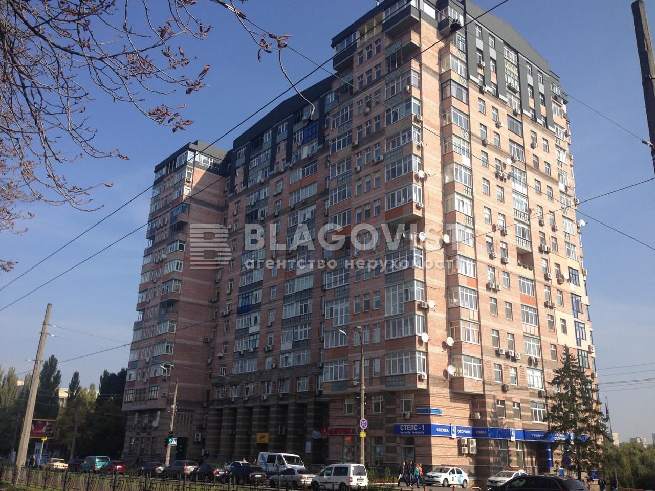 Квартира X-5966, Народного Ополчения, 7, Киев - Фото 1