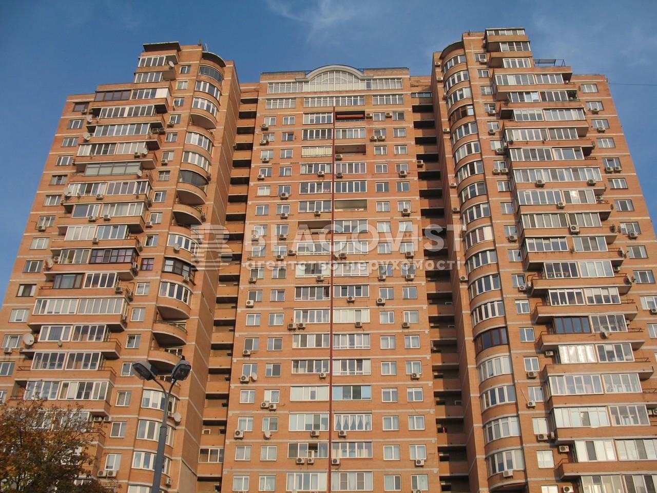 Квартира A-110655, Шамо Игоря бул. (Давыдова А. бул.), 12, Киев - Фото 4