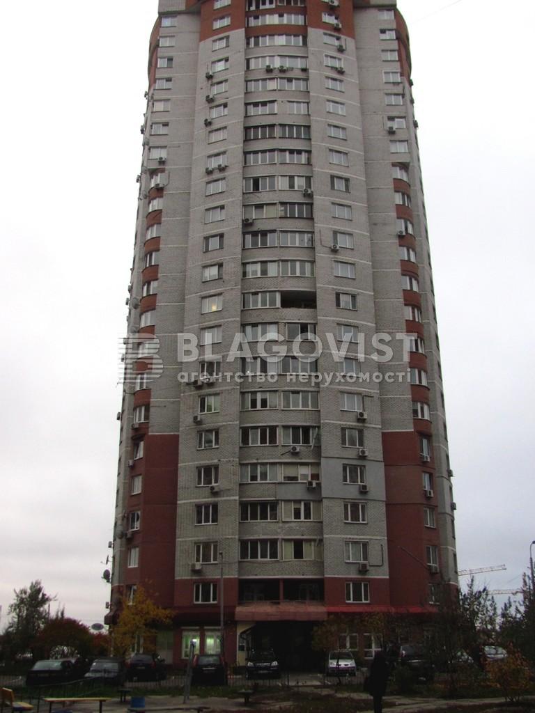 Квартира Z-1248542, Ахматовой, 47, Киев - Фото 3