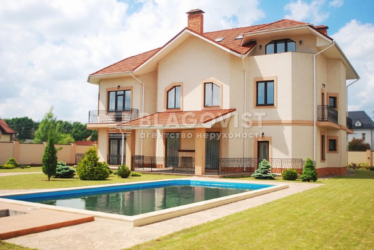 Дом P-11325, Вита-Почтовая - Фото 1