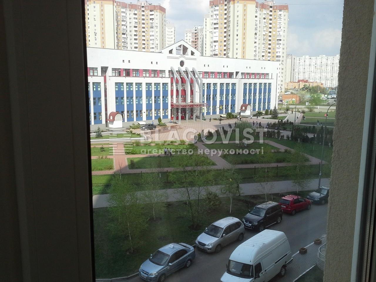 Квартира P-11499, Дніпровська наб., 19в, Київ - Фото 5