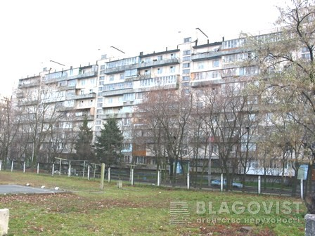 Квартира Z-778853, Тычины Павла просп., 5а, Киев - Фото 1