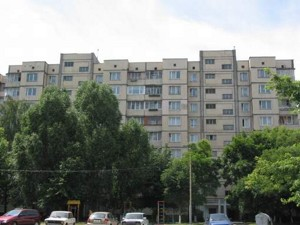 Квартира Королева просп., 6, Киев, R-22917 - Фото