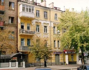 Квартира Шота Руставелі, 8, Київ, R-35319 - Фото