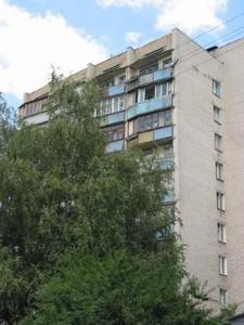 Квартира Ушинського, 29, Київ, Z-716067 - Фото