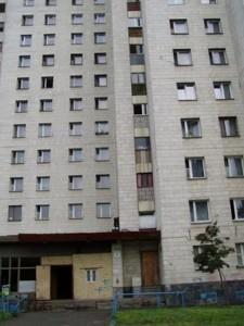 Квартира Азербайджанская, 8б, Киев, Z-792192 - Фото