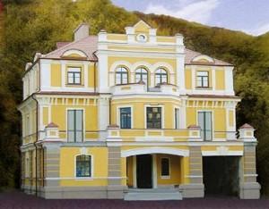 Дом Гончарная, Киев, Z-1106454 - Фото 1