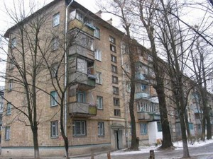 Квартира Сосниных Семьи, 6, Киев, F-36147 - Фото1