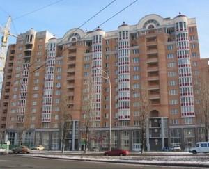 Квартира Героев Сталинграда просп., 8 корпус 5, Киев, F-11737 - Фото1
