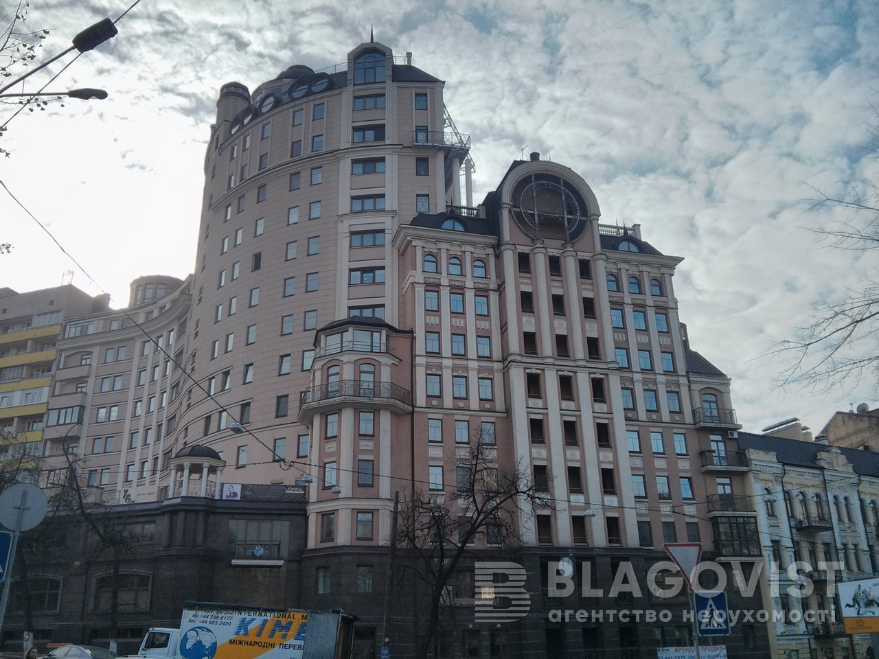 Квартира C-97784, Толстого Льва, 39, Киев - Фото 4
