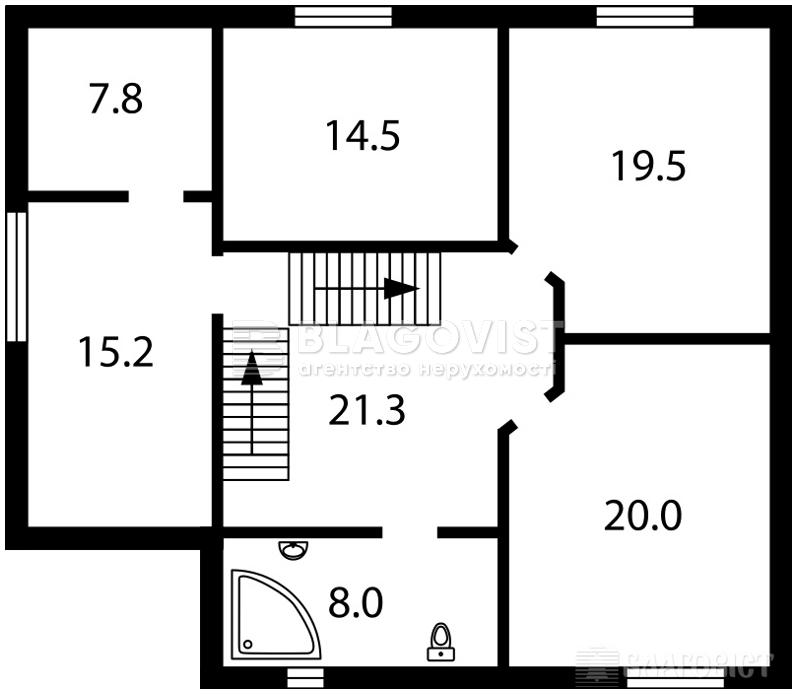Дом M-19069, Михайловка-Рубежовка - Фото 4
