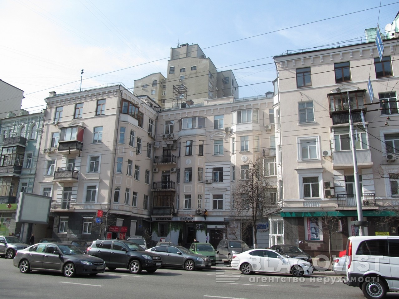 Квартира P-12927, Большая Васильковская, 108, Киев - Фото 2
