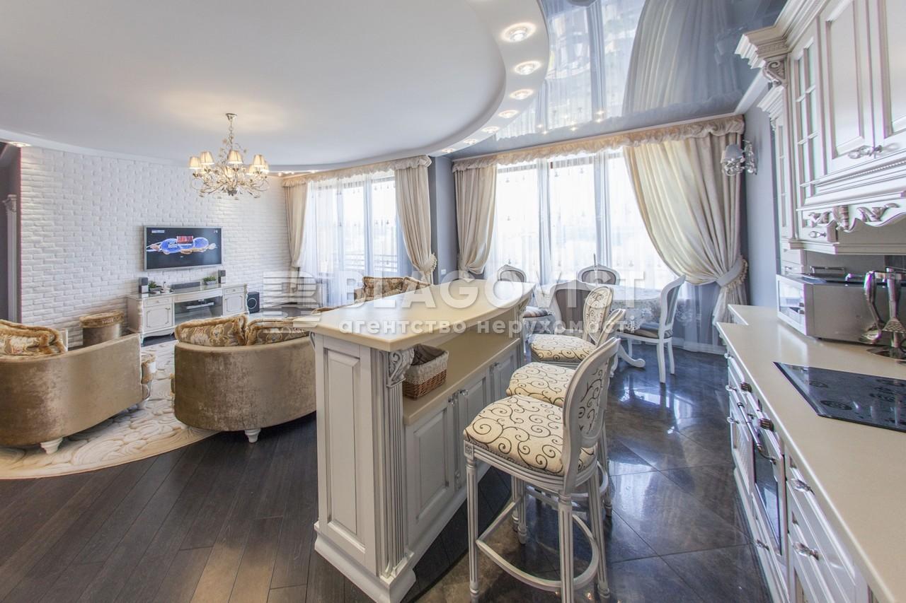 Квартира F-25573, Жилянская, 59, Киев - Фото 9