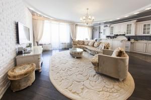 Квартира Жилянська, 59, Київ, F-25573 - Фото3
