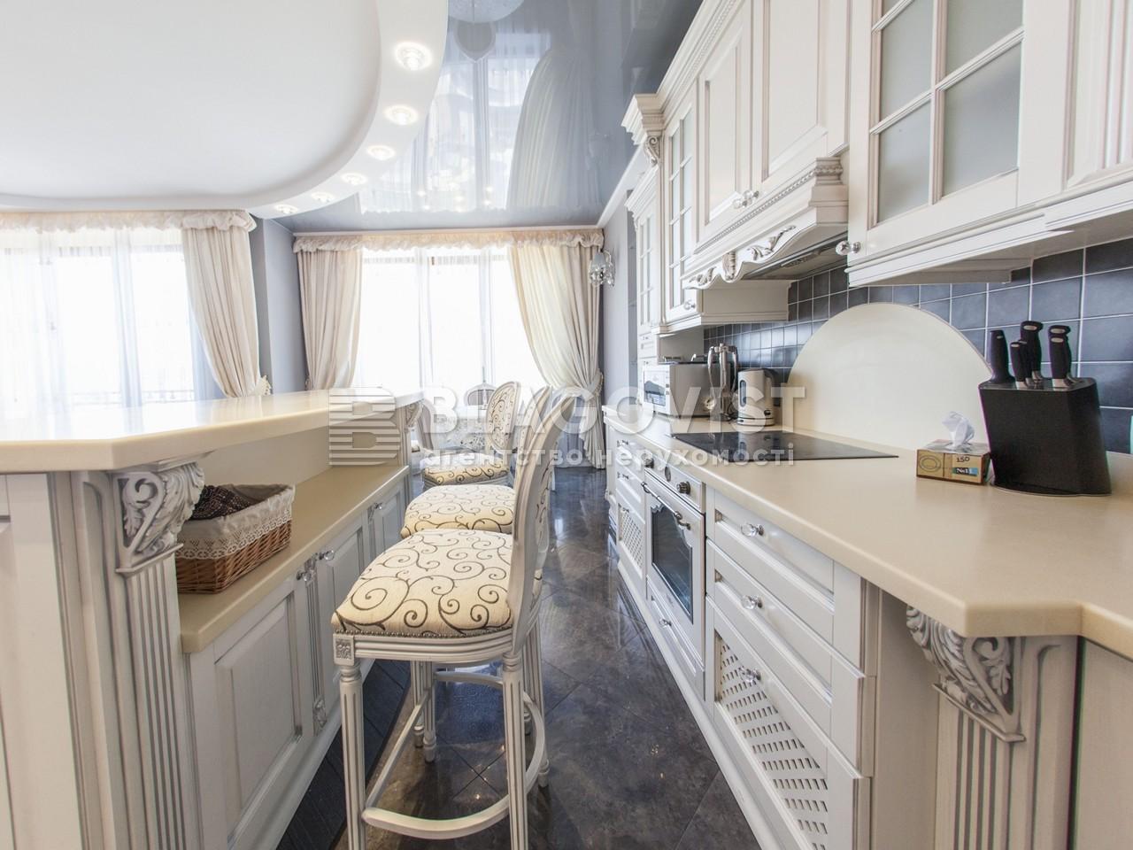 Квартира F-25573, Жилянская, 59, Киев - Фото 10