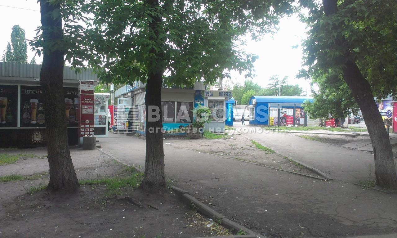 Торгівельний центр, H-31710, Рокоссовського Маршала просп., Київ - Фото 9