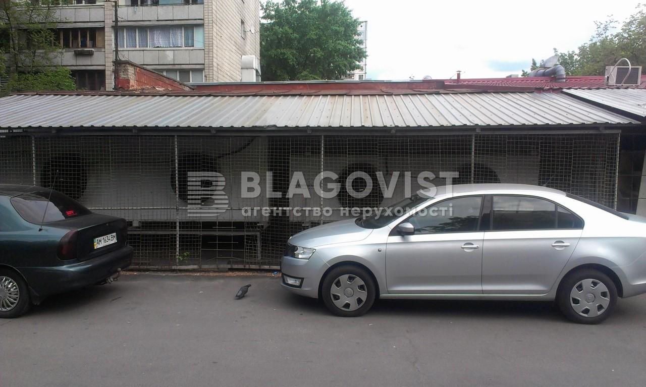 Майновий комплекс, H-31709, Рокоссовського Маршала просп., Київ - Фото 17