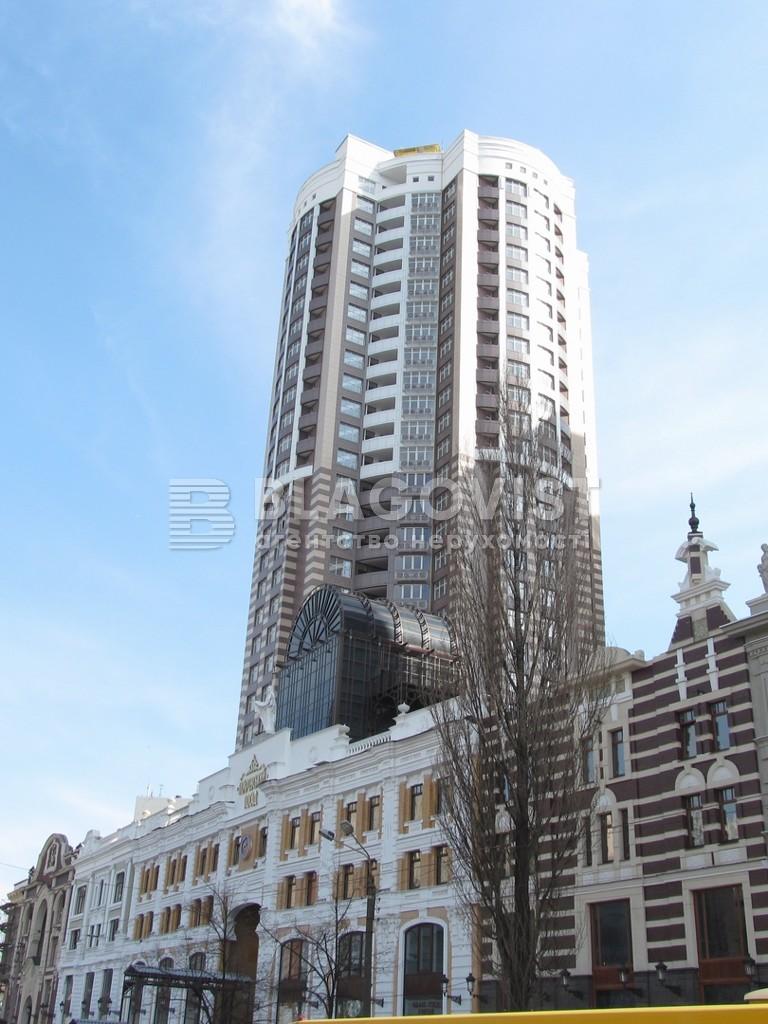 Квартира E-34919, Глубочицкая, 32а, Киев - Фото 1